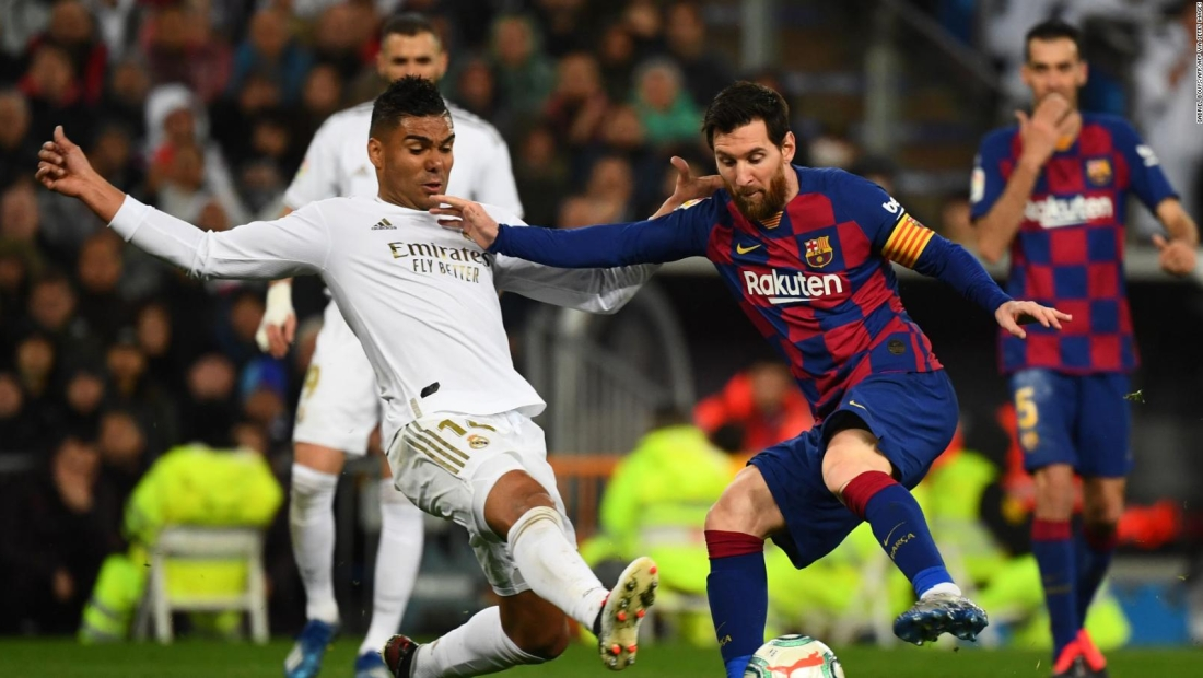 ¿Es decisivo el Clásico Real Madrid vs. FC Barcelona?