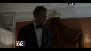 """Este fue el príncipe Felipe, según la serie """"The Crown"""""""