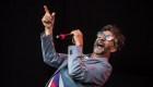 Camilo: Fito Páez, meilleur que le psychiatre