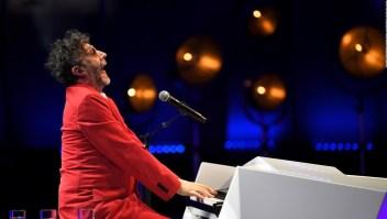 Conoce la relación compleja de Fito Páez con la música