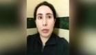 ONU pide pruebas de vida de la princesa Latifa, de Dubai