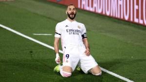 Las claves del triunfo del Real Madrid en el Clásico