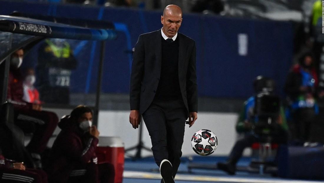 2 puntos que pueden costar muy caro al Real Madrid