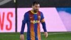 ¿Qué necesita el Barcelona para que Messi se quede?