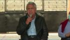 Moreno: Habrá respeto al resultado de las elecciones