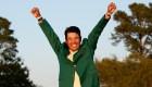 Masters 2021: con el sello de la hazaña de Matsuyama