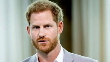 Principe Harry asistirá al funeral de su abuelo