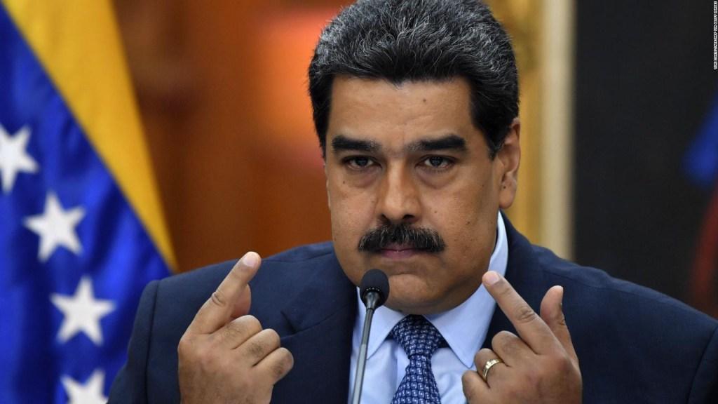 EE.UU. apoyará la búsqueda de la democracia en Venezuela