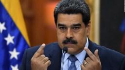 Maduro dice que se pagaron más de 11 millonesde vacunas