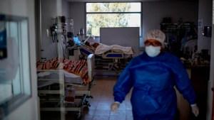 ¿Está Buenos Aires cerca del colapso hospitalario?