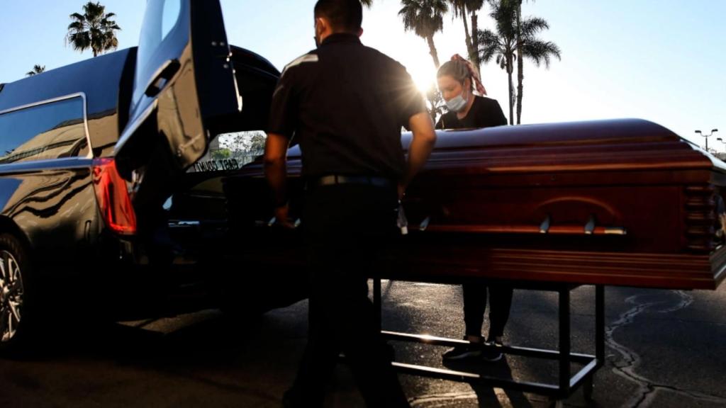 FEMA ayudará a cubrir gastos funerarios por covid-19