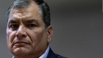 Sin Correa no hay correísmo, dice experto