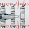 Vacuna Johnson coágulos