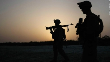 Biden Afganistán