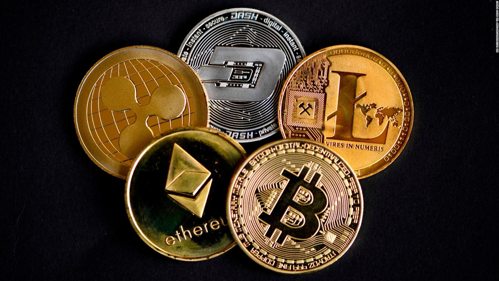 que son criptomonedas y bitcoin