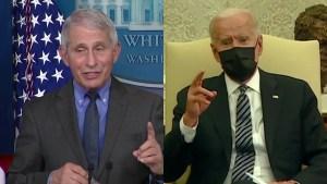 Esto dice la Casa Blanca sobre pausa en vacunas Johnson & Johnson