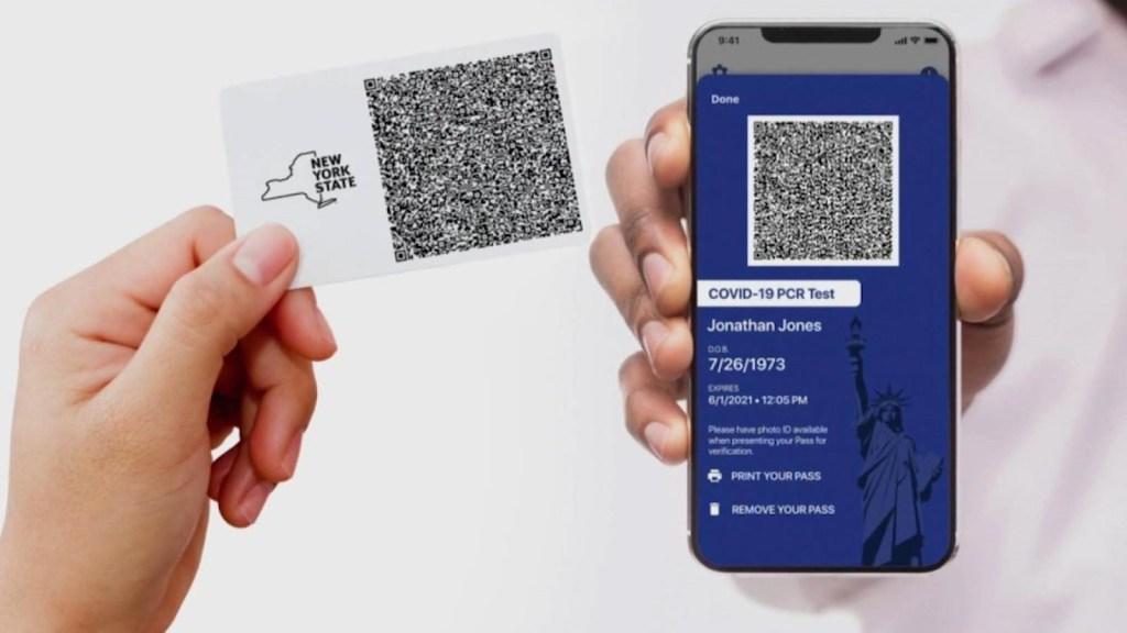 ¿Qué necesita América Latina para pasaporte covid-19?