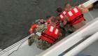 Más de una decena de desaparecidos tras naufragio