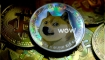"""Dogecoin sube 20% en el """"Doge Day"""""""