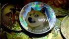 Dogecoin alcanza nivel récord