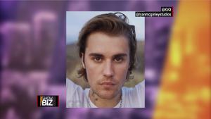 Justin Bieber se sincera en una entrevista
