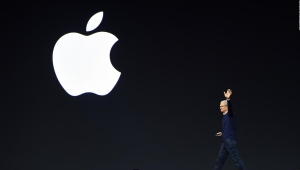 Apple se alista para el primer lanzamiento de productos de 2021