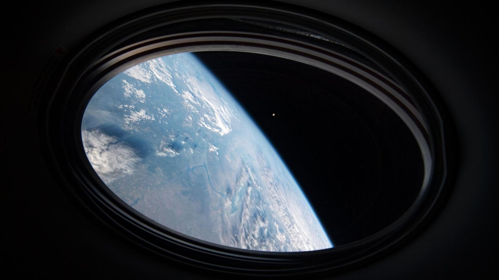 Find out the best image taken from space