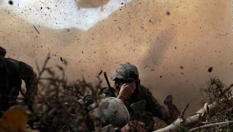 Varios republicanos buscan mantener tropas en Afganistán
