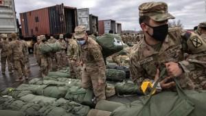 ¿Qué pasará en Afganistán cuando salgan tropas de EE.UU.?