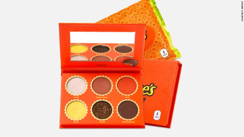 Reese's maquillaje