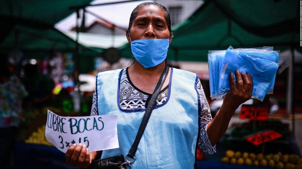 Críticas a México por su manejo de la pandemia del covid-19
