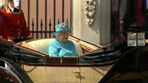 Militares despedirán al príncipe Felipe, duque de Edimburgo