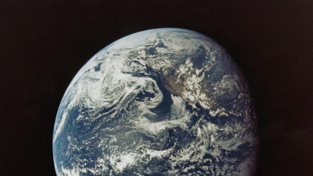 ¿Partículas extraterrestres en la Tierra? Aquí te contamos