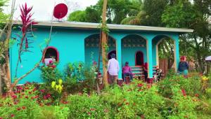 Wilton, el niño migrante, sería repatriado a Nicaragua