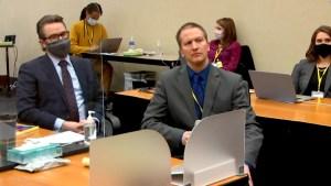 Se acerca final del juicio contra Chauvin en caso Floyd
