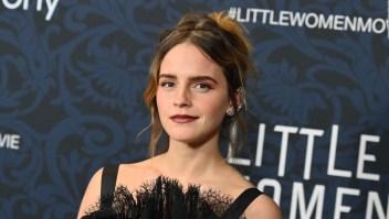 Emma Watson es tendencia en las redes