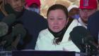 El sobrecogedor discurso de la mamá de Daunte Wright