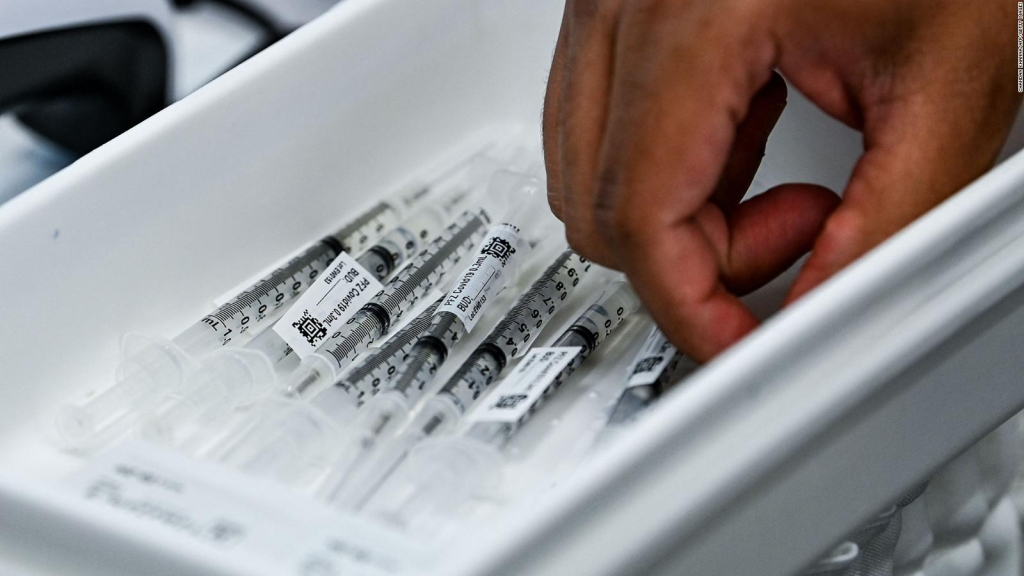 Venta de vacunas contra covid-19 fraudulentas