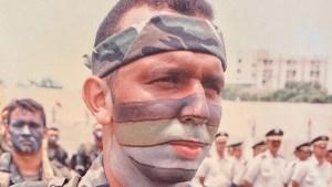 """¿Por qué """"El Capi"""" dejó el Ejército colombiano?"""