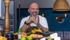 Chef cuenta cómo se afectó la gastronomía con la pandemia