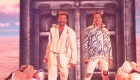 Carlos Vives and Ricky Martin, together