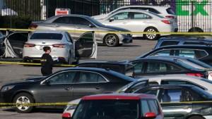 Registra EE.UU. 45 tiroteos masivos en un mes