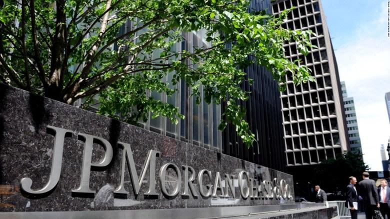 JPMorgan Chase se une a lucha contra el cambio climático