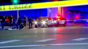Recomendaciones en caso de verse en medio de un tiroteo