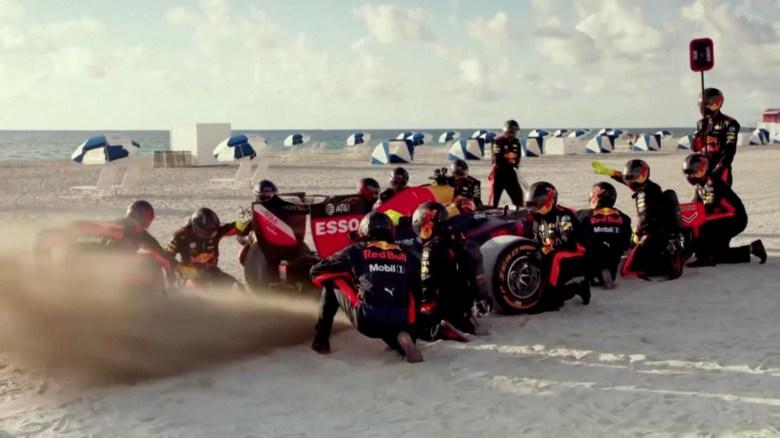 F1: lo que podemos esperar del nuevo circuito en Miami
