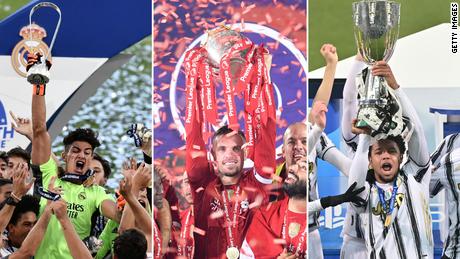 """""""Superliga"""" europea: cómo sería y quiénes se oponen"""