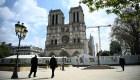 Así ayudarías a reconstruir la catedral de Notre Dame