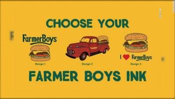 Así podrías recibir hamburguesas gratis por un año