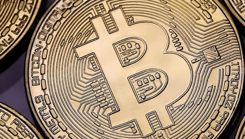 Bitcoin y otras criptomonedas sufren caída repentina