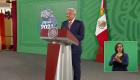 AMLO propone a Biden dar visas de trabajo a migrantes